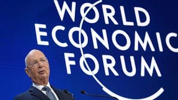 """Será crime pensar diferente: Fórum Econômico Mundial vai censurar o que eles acham ser """"conteúdo e conduta nociva online"""""""