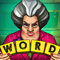 Scary Teacher : Addictive Word Game Apk Download for Android