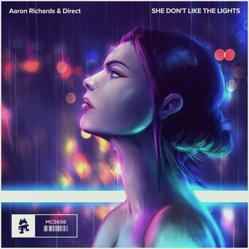 Aaron Richards & Direct Cover 'She Don't Like The Lights'