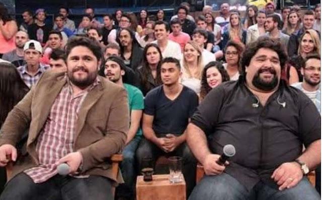 """""""Samba é coisa de bandido""""diz sertanejo Cesar Menotti """""""