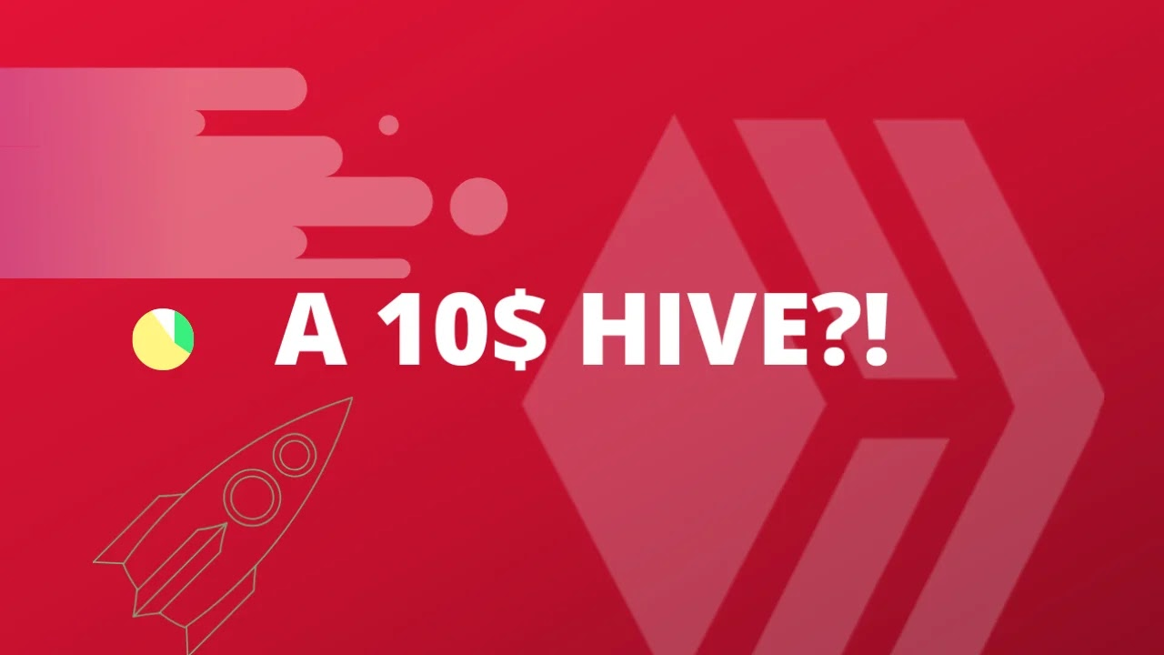 Prediksi Harga Coin Hive akan Mencapai 10 Dolar