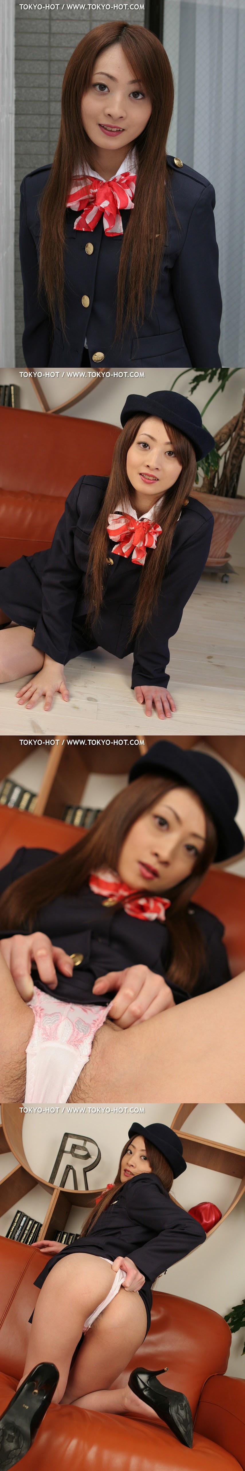 Tokyo-Hot e023 reika ayanami 003
