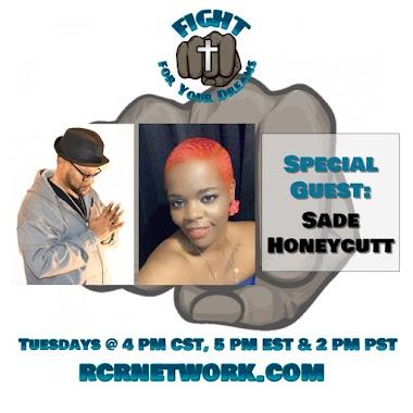 Interview with Sade Honeycutt