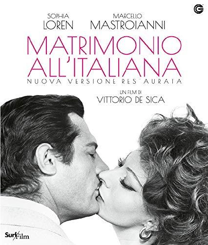 Matrimonio All'Italiana Blu-Ray