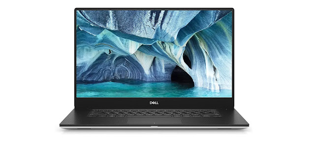 Dell XPS 15 7590 Laptop 15.6 inch review