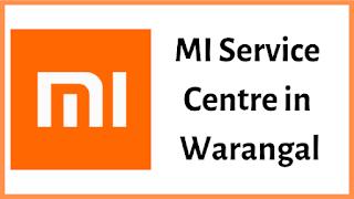 MI Customer service centres in Warangal