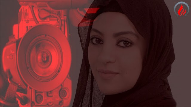 مايسة سلامة الناجي: تكشف و تفضح ظاهرة جديدة بإسم الإسلام