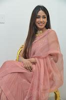 Telugu Actress Nivetha Pethuraj New Pics at Paagal Movie Interview. HeyAndhra.com