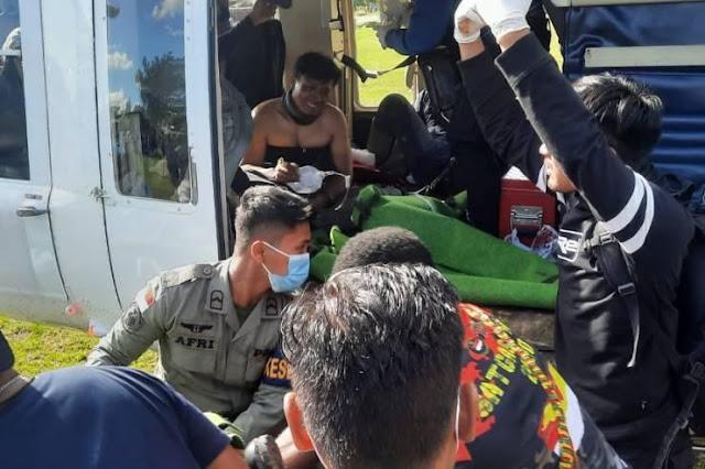 1 Brimob Gugur Saat Kontak Tembak, TNI Tindak Tegas Kelompok Separatis di Puncak