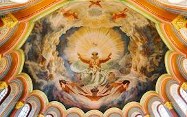 Первая вечерняя молитва Богу: просим прощения грехов, мирного сна - всего несколько строк