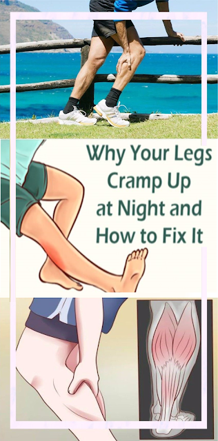 How To Prevent Leg Cramps, And How To Never Get Leg Cramps Again