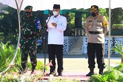 Sinergitas, Kunci Penanggulangan Covid-19 di Mataram