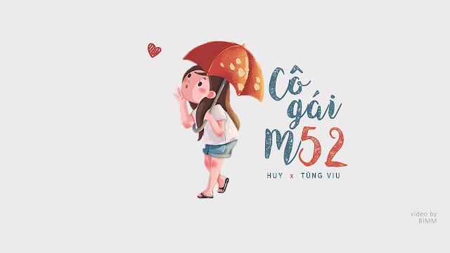 Cảm âm ca khúc cô gái m52 bản full có lời - tone nữ, tone nam