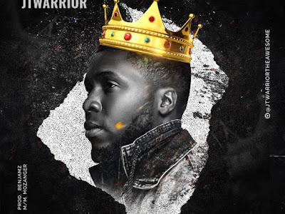 DOWNLOAD MP3: JTwarrior - Kingship (Prod. Benjamz)