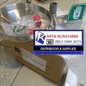 Jual Eyewasher Portable Blue Eagle 402 di Madiun
