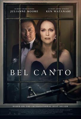 Bel Canto 2018 Custom HD Sub