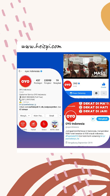 Official Account OYO Indonesia