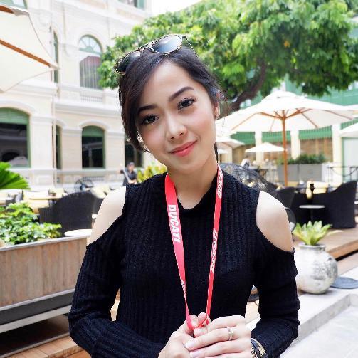 Fakta Karina Salim Harus Anda Ketahui [Artis Indonesia Hot]