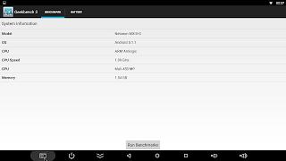 Análise: Box Android MXIII-G 43