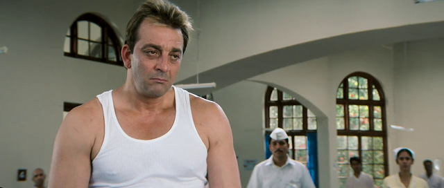 Munna Bhai M.B.B.S. (2003) Hindi 1080p HDRip