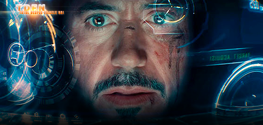 Robert Downey Jr. Revene În Iron Man 4 Şi Sherlock Holmes 3