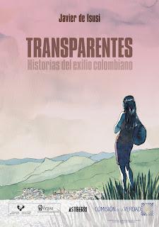 Transparentes, de Javier de Isusi