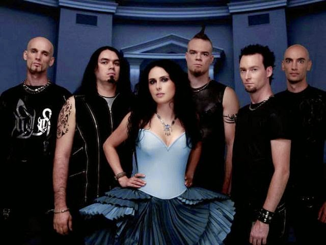 Within temptation discografia rock download albums free 320 kbps within temptation discografia reheart Gallery