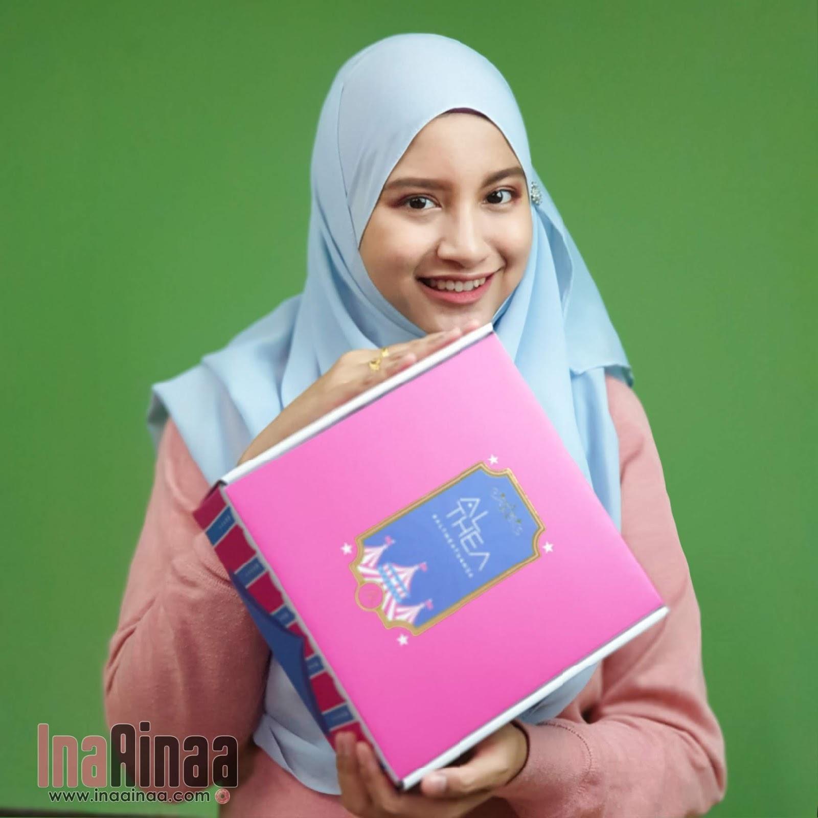 BIRTHDAY ALTHEA KE 4 TAHUN - Hak Milik Ina Ainaa