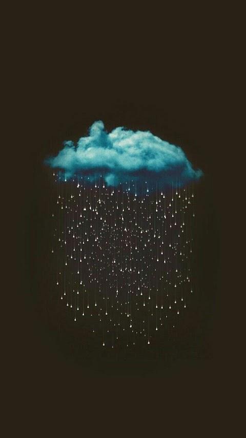 Đám mây mưa