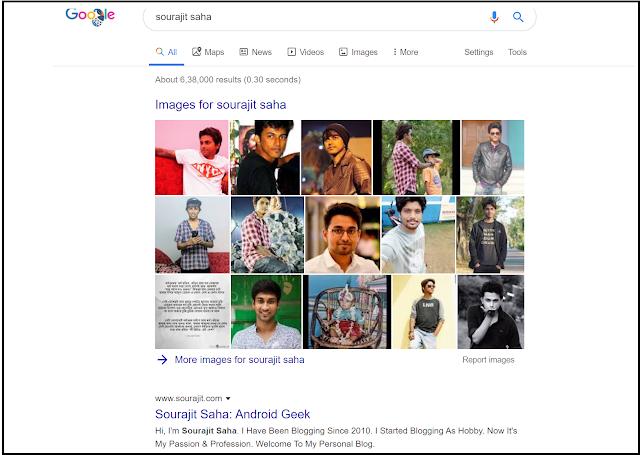 Sourajit Saha on Google 1