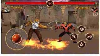 Game Kung Fu Offline