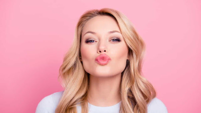 Forma de los labios, personalidad según los labios, como eres según la forma de tu boca, que dice tu boca de ti