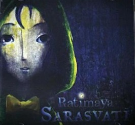 Download Lagu Sarasvati - Ratimaya Full Album (2016)