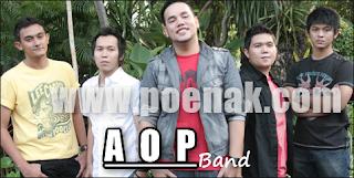 Lagu AOP Band Terbaru