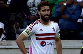 ملخص مباراة الزمالك 1 - 0 حرس الحدود | الجولة 25 من الدوري المصري
