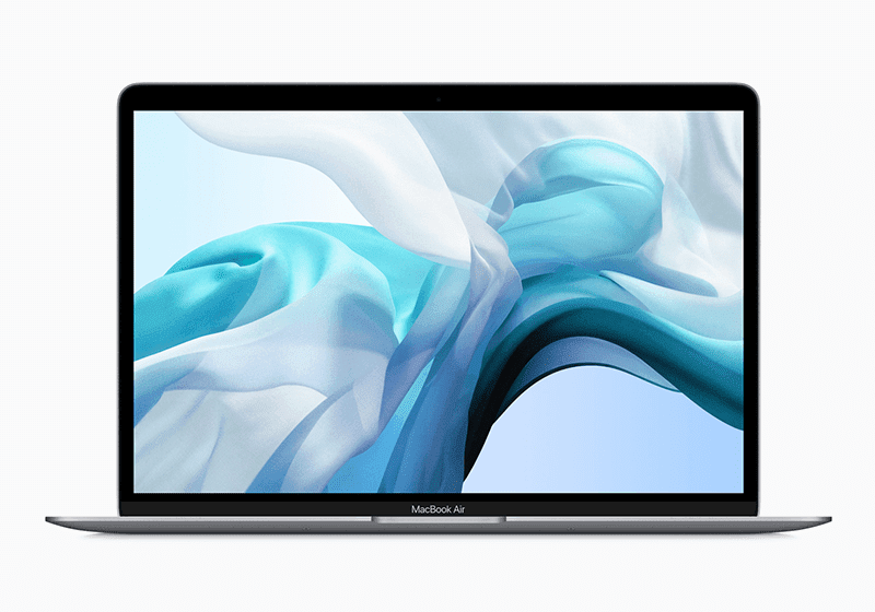 Apple releases more affordable MacBook Air, and updated 13-inch MacBook Pro