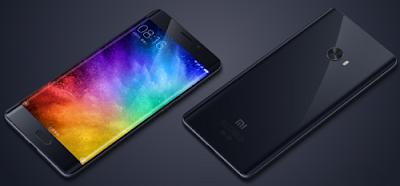 Harga HP Xiaomi Mi Note 2 terbaru