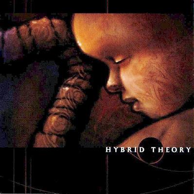 Resultado de imagem para Hybrid Theory [EP] 2000