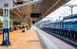 Vishwa Ka Sabse Lamba Railway Platform