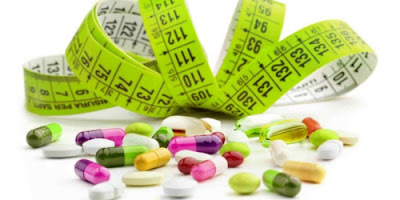 Thuốc giảm cân giúp giảm béo
