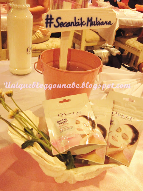 Event Report: Launching Ovale Bedak Dingin 9
