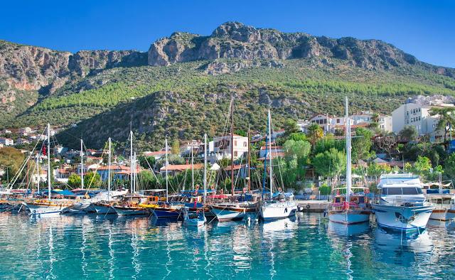 Yabancılar İçin Türkiye'nin En Güzel Sahil Kentleri