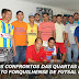 CONFIRA OS CONFRONTOS DAS QUARTAS DE FINAL DO CAMPEONATO FORQUILHENSE DE FUTSAL MASCULINO