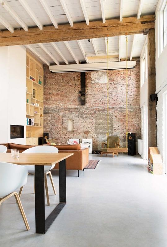 antigua curtiduría reconvertida en vivienda chicanddeco