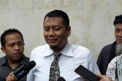 Mengejutkan! PDIP Bilang Kapitra Pengacara Habib Rizieq Jadi Calegnya
