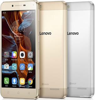 Lenovo Vibe K5 LTE