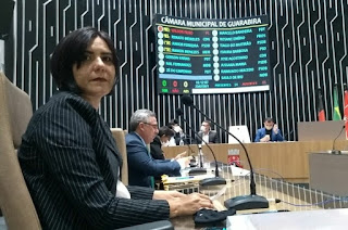 Vereadora Jussara Maria pede vacinação contra COVID-19 para profissionais da imprensa de Guarabira