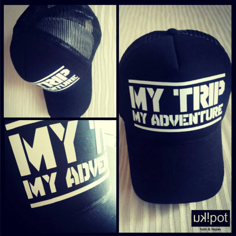 Topi Jaring National Geographic 51454790f6