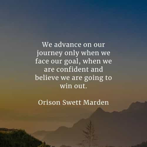 Journey quotes that'll help you create a meaningful life
