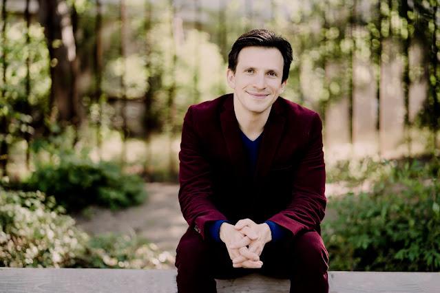 Cornelius Meister (Photo Marco Borggreve)